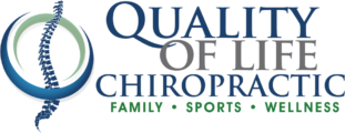 Quality of Life Chiropractic Logo
